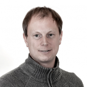 Knut Inge Hovet