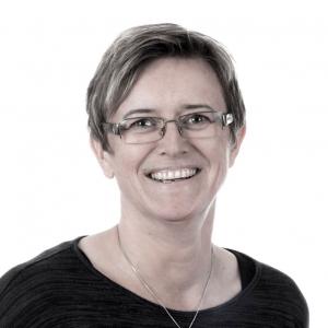 Ragnhild Sordal